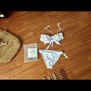 Other - Visual mood convertible bikini set